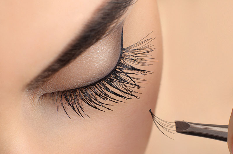 Salon Naava LLC Eyelash Extensions