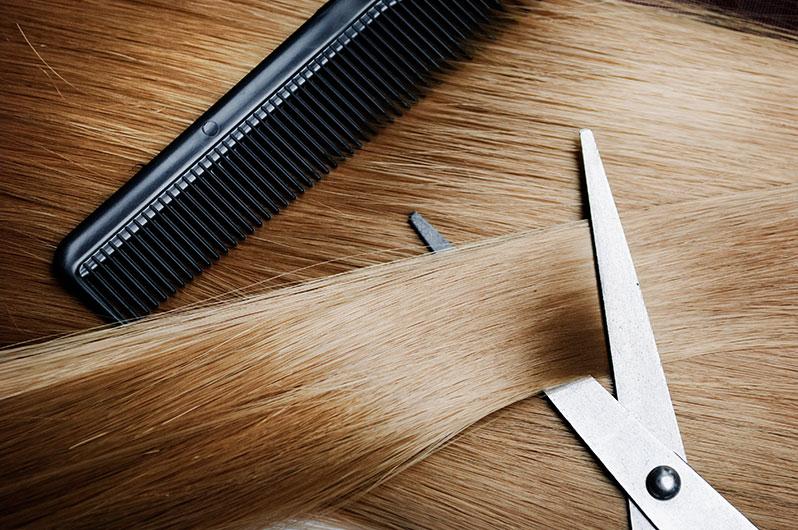 Salon Naava LLC Hair Cutting