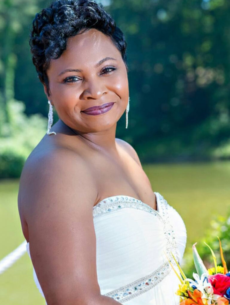 Salon Naava LLC Bridal Services