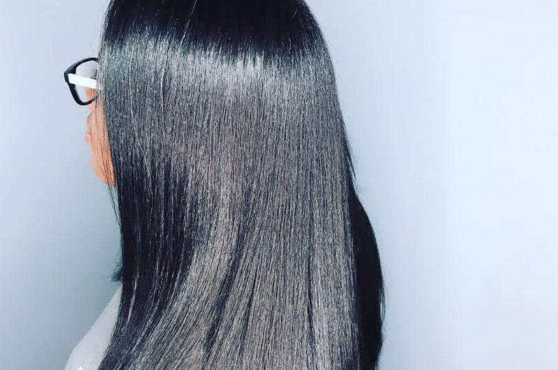 Salon Naava LLC Natural Hair Services