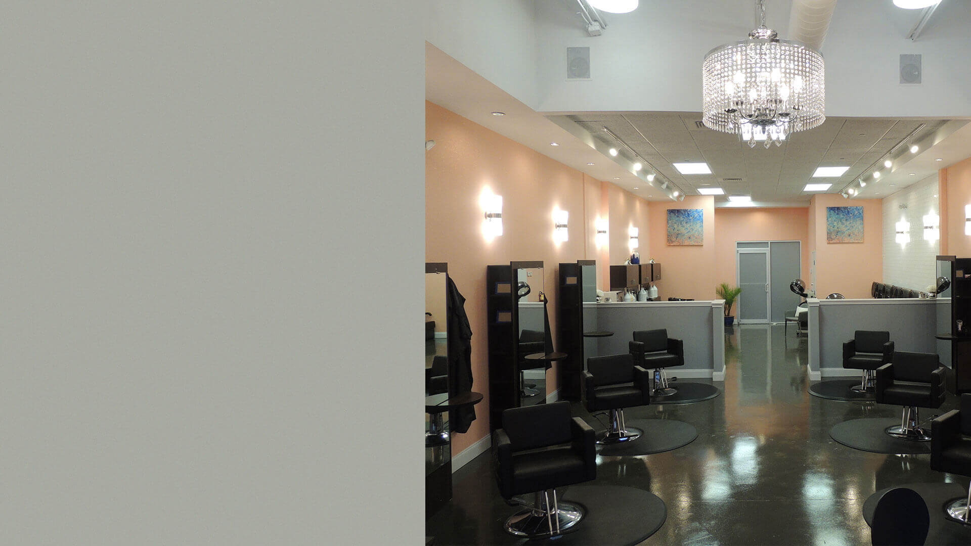 Snellville Salon