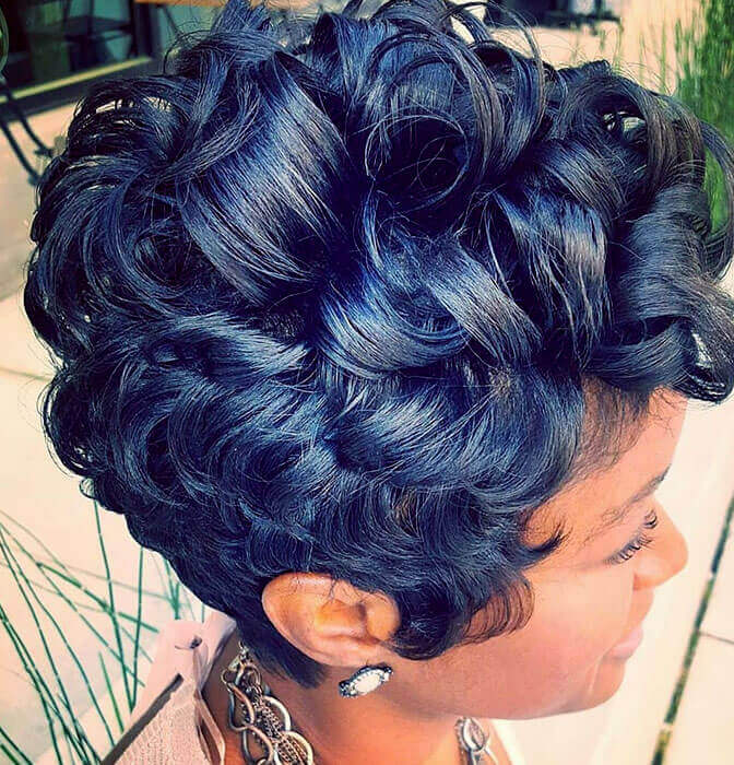 Salon Naava LLC Makeup and hair styles